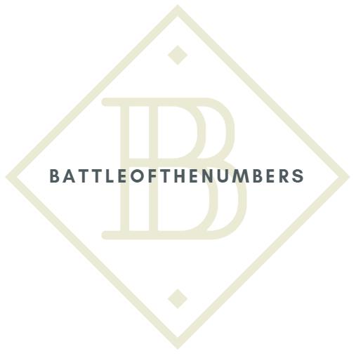 battleofthenumbers.se